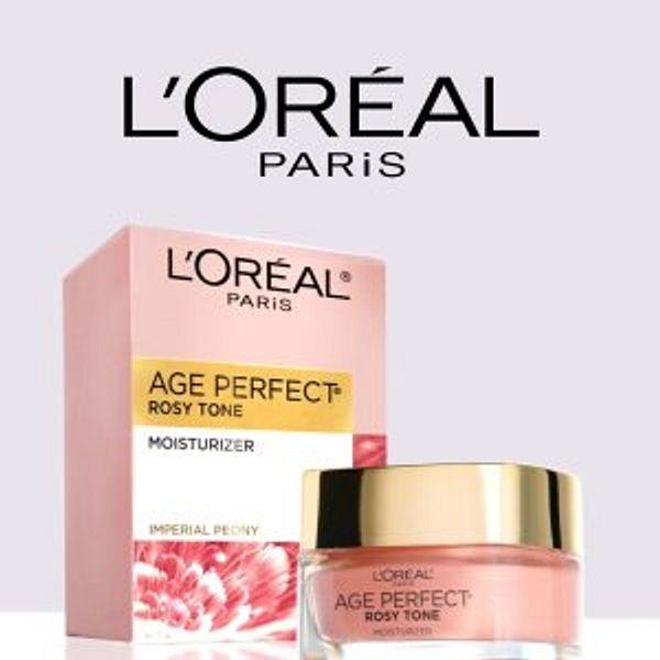 Amazon L'Oreal Paris Skincare Sale