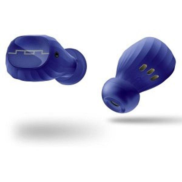 SOL REPUBLIC Amps Air 2.0 Waterproof Wireless Bluetooth Earbuds