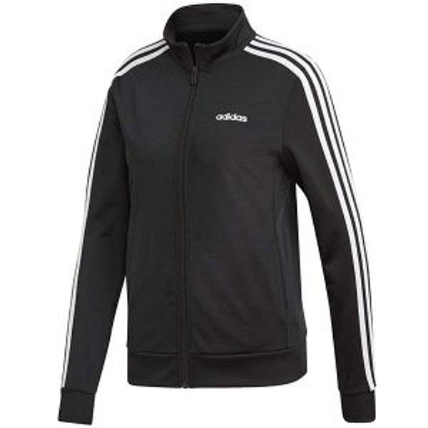 adidas Women's Essentials 3-Stripe Track Jacket