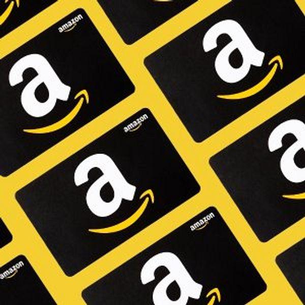 Amazon Gift Card Sale