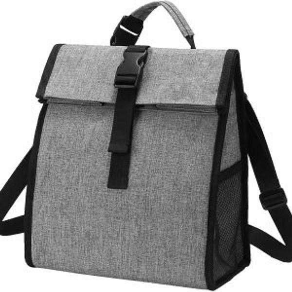 LOVEVOOK Reusable lunch Bag, Beach Cooler Bag @Amazon
