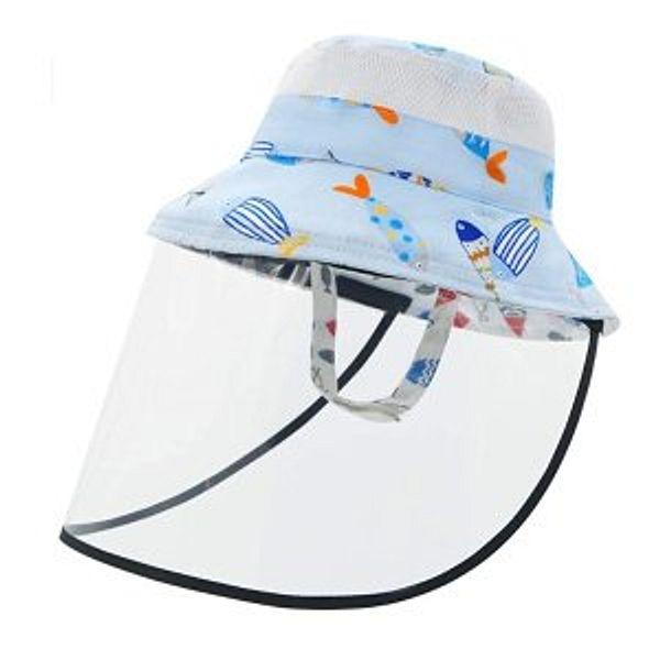 Duoyeree Baby-Sun-Hat