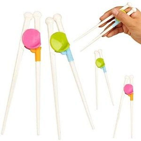 Kidsfantasy Kids Children Training Chopsticks-2 Pair