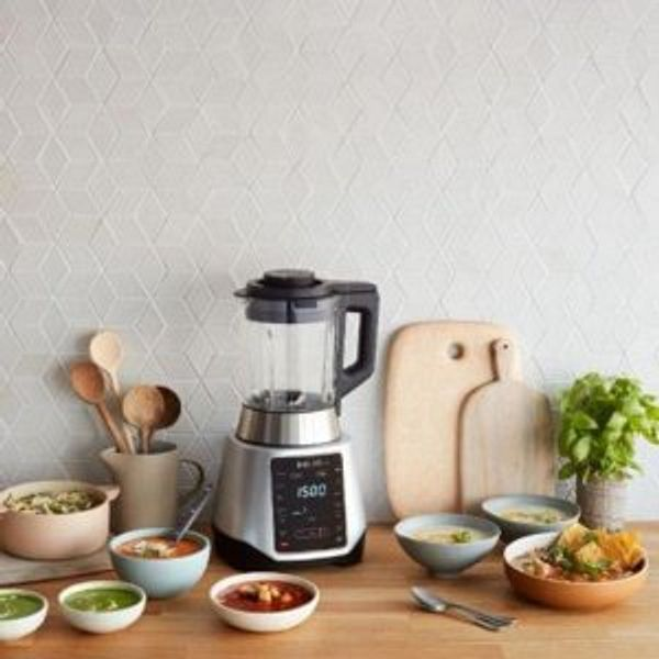 Instant Ace Plus Multi-Use Cooking & Beverage Blender @Macy's