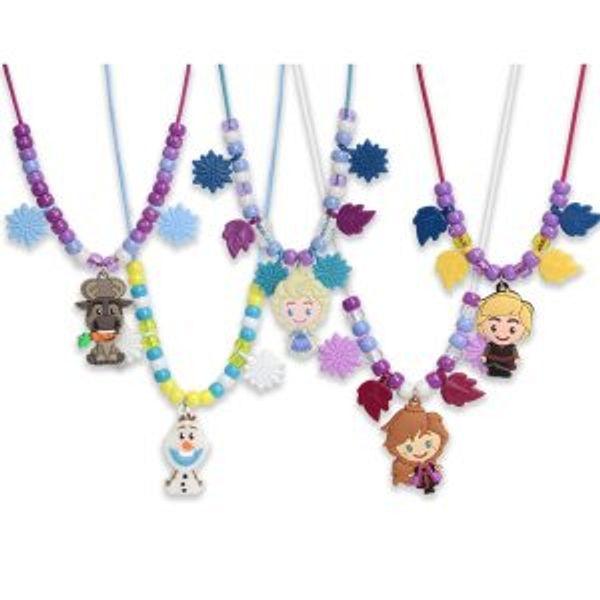Tara Toys Disney Frozen2 Necklace Activity Set @Amazon