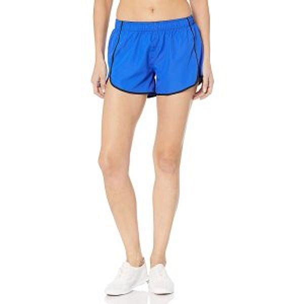Hanes Sport Women's Performance Run Short @Amazon
