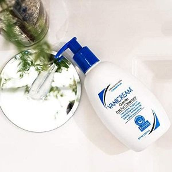 Vanicream Gentle Facial Cleanser Sale @Amazon