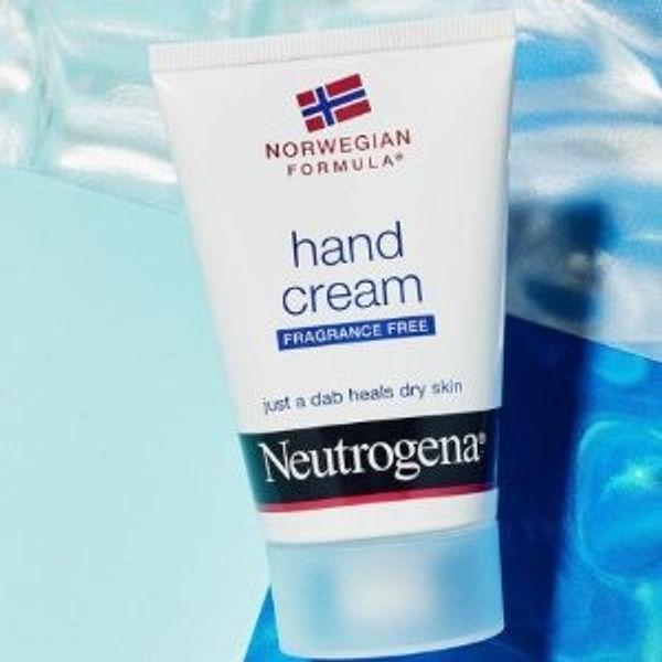 Amazon Neutrogena Norwegian Moisturizing Hand Cream Sale