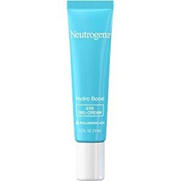 Neutrogena Hydro Boost Hydrating Gel Eye Cream with Hyaluronic Acid,