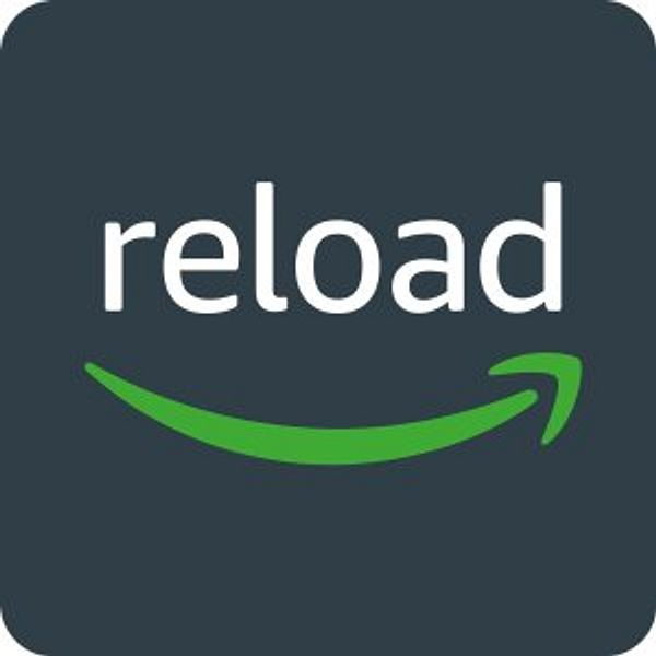 Amazon Reload - When you reload $100 or more