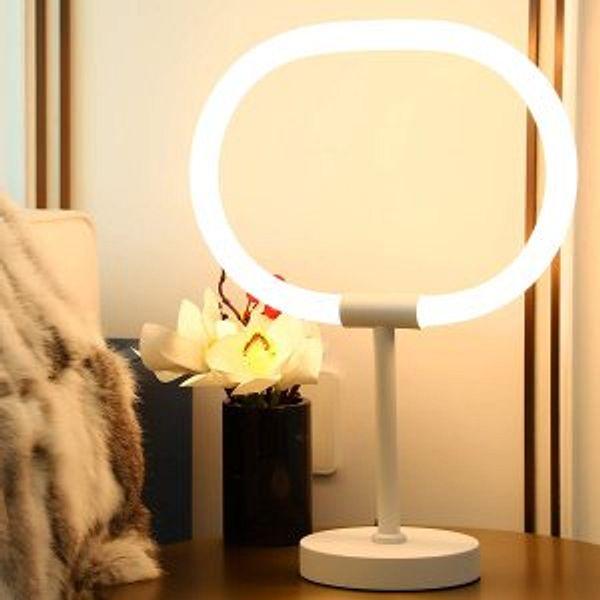 KIAMPON Modern LED Table Lamp @Amazon
