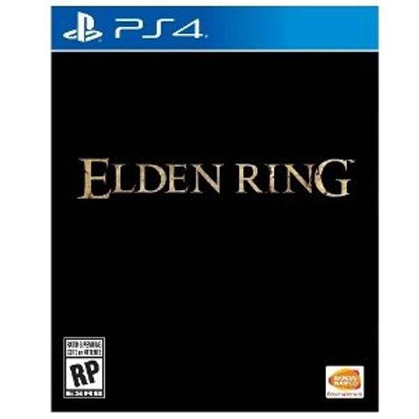 Elden Ring - PlayStation 4 @Amazon