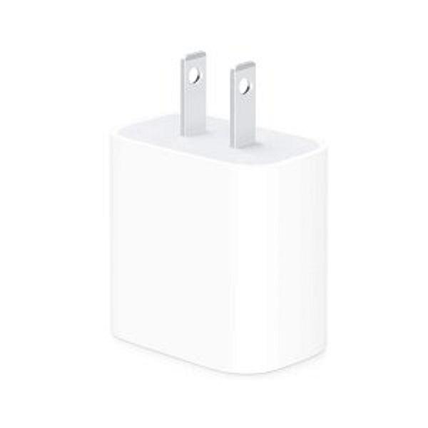Apple 20W USB-C Power Adapter @Amazon