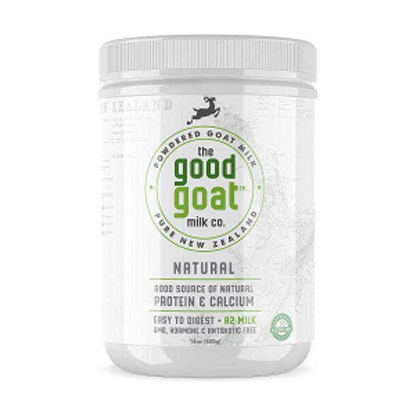 New Zealand Full Cream Goat Milk Powder 14oz