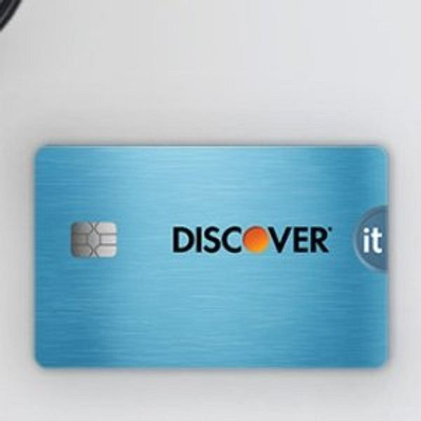 Amazon Prime Day Discover Card Cashback Bonus