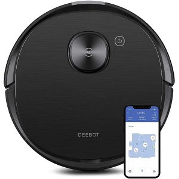 Today Only:ECOVACS Deebot T8 AIVI Robot Vacuum Cleaner @Amazon