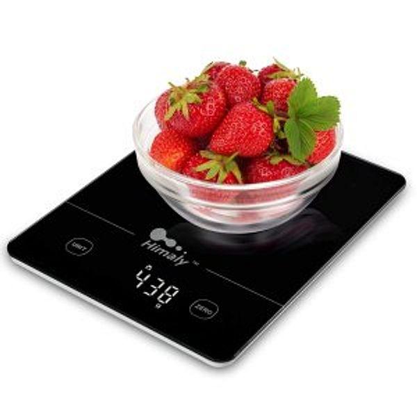 Himaly Digital Food Scale @Amazon