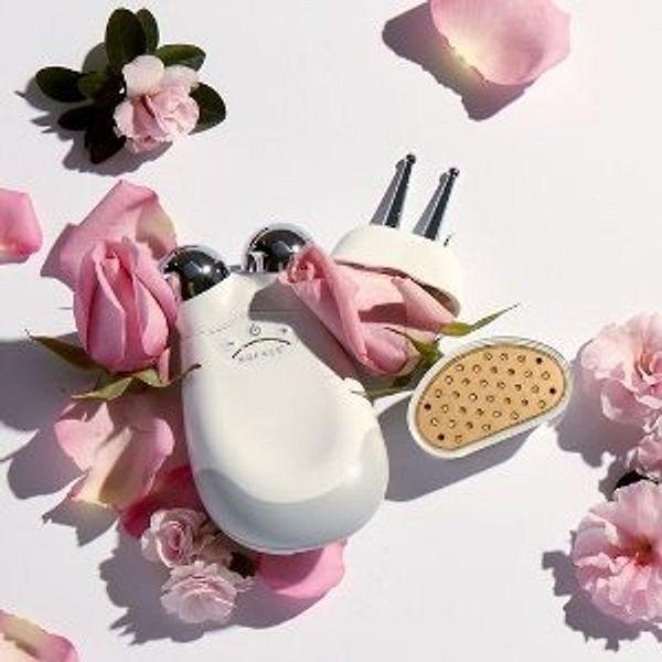 Amazon NuFACE Microcurrent Skincare Sale