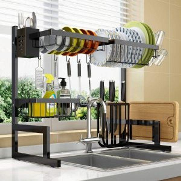 LONOVE Dish Drying Rack
