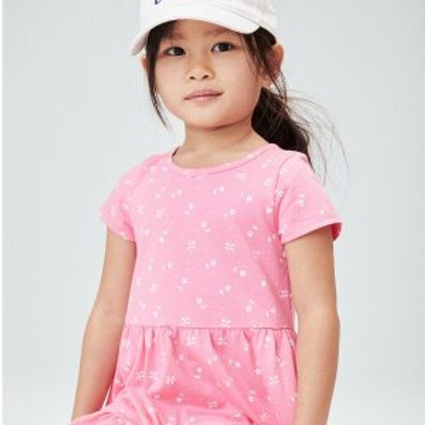 GAP Kids Apparels and Accessories Extra 40% Off Clearance