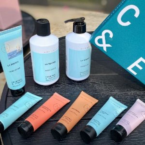 Crabtree & Evelyn Hand Care Sale