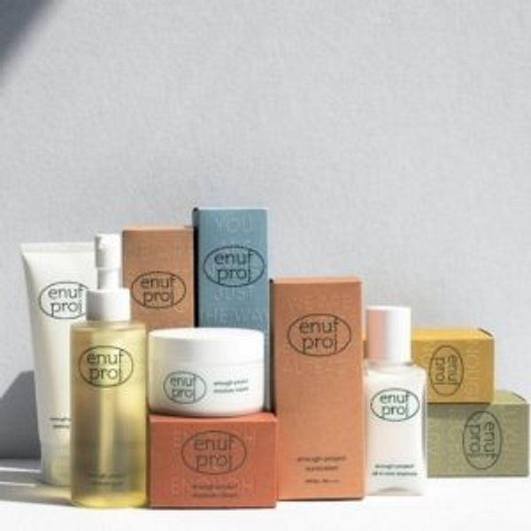 ENOUGH PROJECT Skincare Prime Day Sale