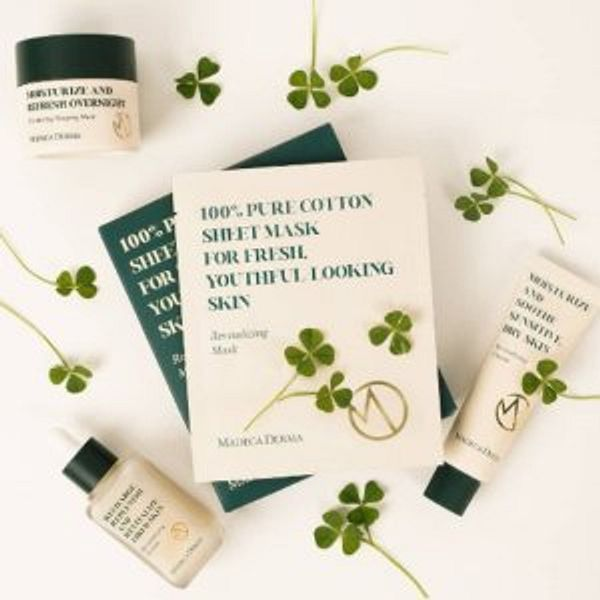 Amazon Madeca Derma Skincare Products Sale