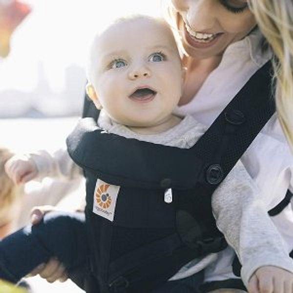 Amazon Ergobaby Baby Carriers