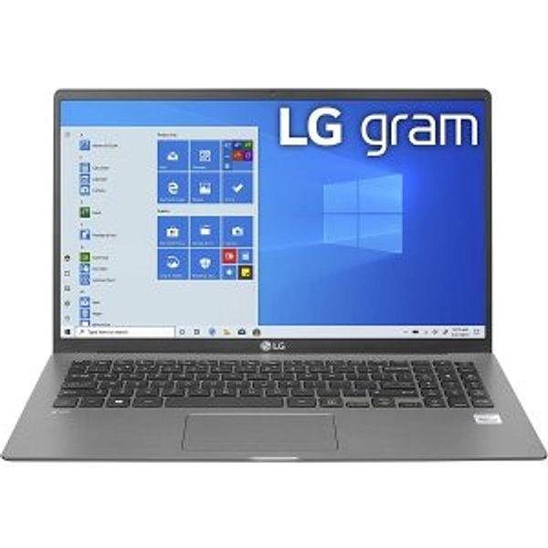 "LG Gram Laptop 15.6"" (i7-1065G7, 8GB, 256GB)"