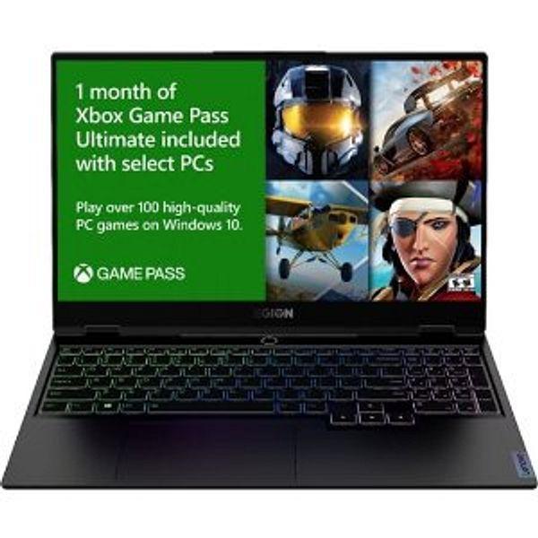 New Arrivals: Lenovo Legion Slim 7 Laptop (R7 5800H, 3060, 16GB, 512GB)