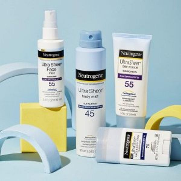 Amazon Sunscreen Products Hot Sale