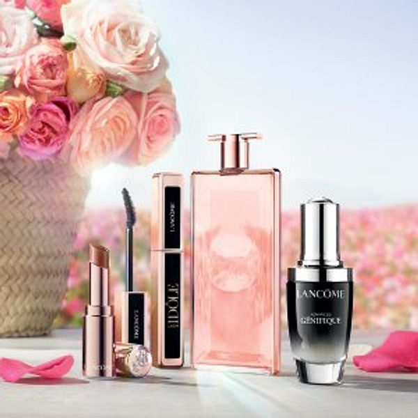 Nordstrom Lancome Beauty Sale