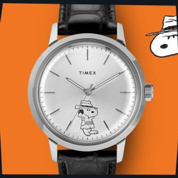Select Timex Watches 4Th Of July Flash Sale