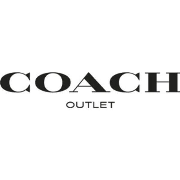 COACH Outlet Sitewide Sale
