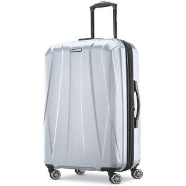 Samsonite Centric 2 Hardside Expandable Luggage with Spinner Wheels @Amazon