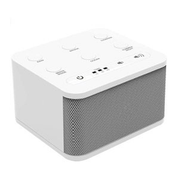Big Red Rooster 6 Sound White Noise Machine @Amazon