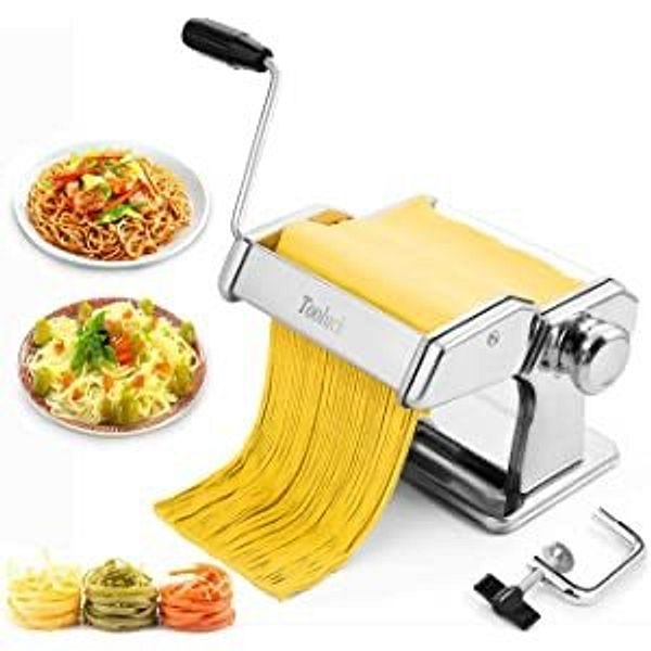 Tooluck Pasta Machine @Amazon