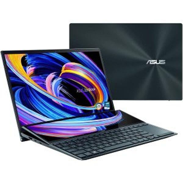 ASUS ZenBook Pro Duo 15 (i9-10980HK, 3070, 32GB, 1TB)