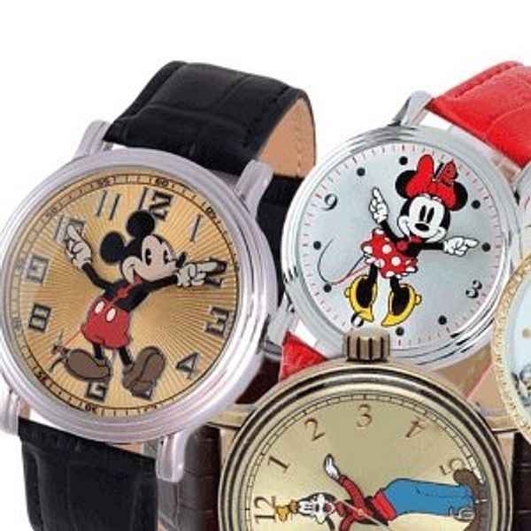 Disney Mouse Watches