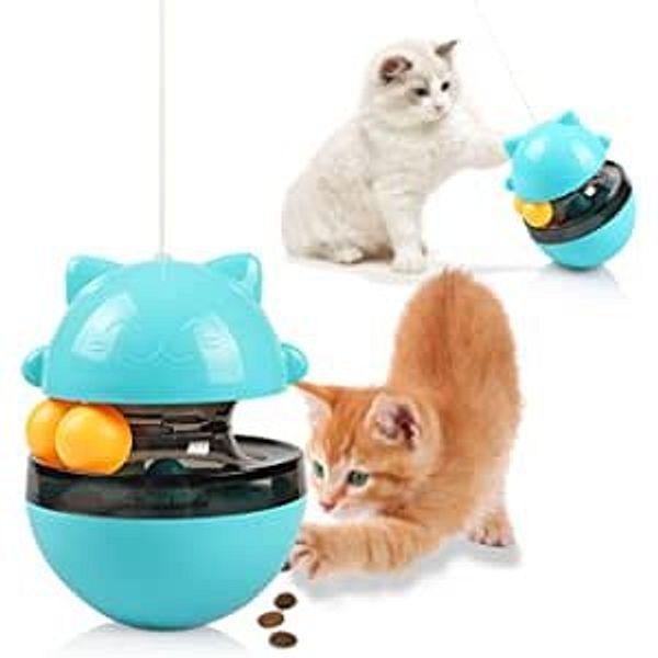 LATT Cat Toys Tumbler