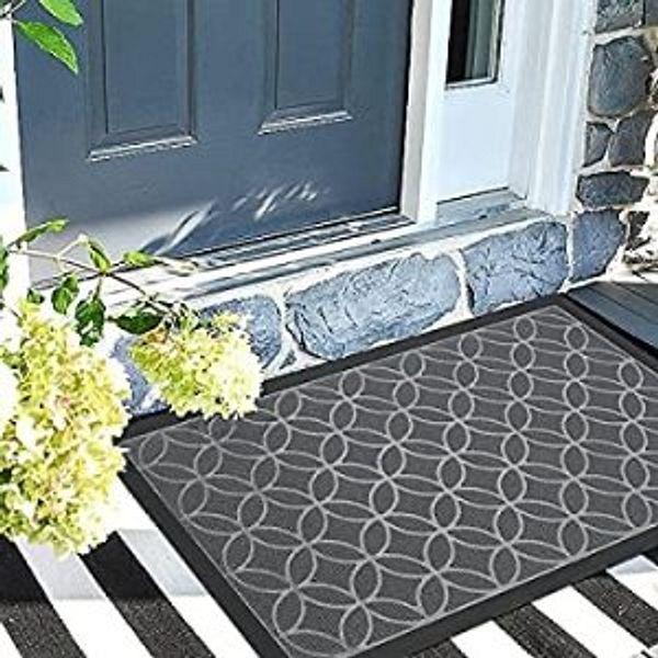 OEMATS Door Mat Front Indoor Outdoor Doormat