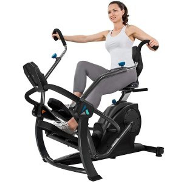 Today Only: Teeter FreeStep Recumbent Cross Trainer and Elliptical