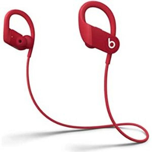 Powerbeats High-Performance Wireless Earphones with Apple H1