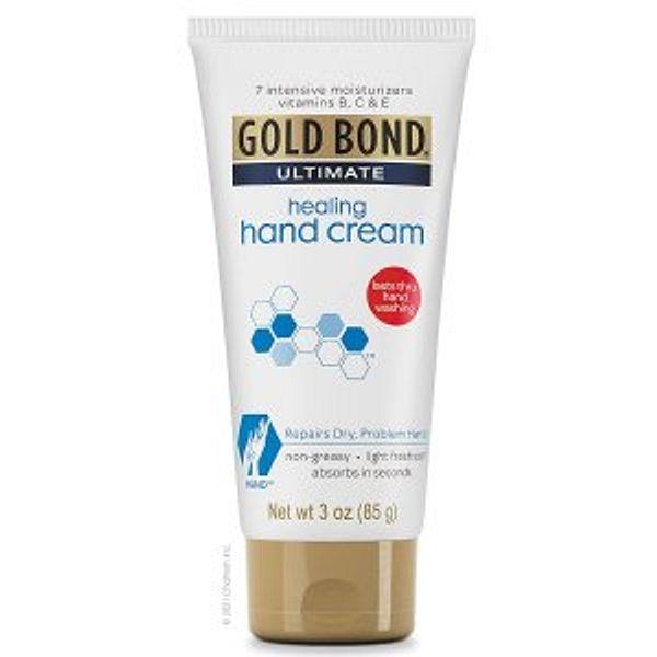 Gold Bond Ultimate Intensive Healing Hand Cream Sale