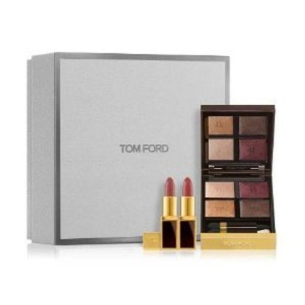 Nordstrom Tom Ford Eye Color Quad & Mini Lip Color Set