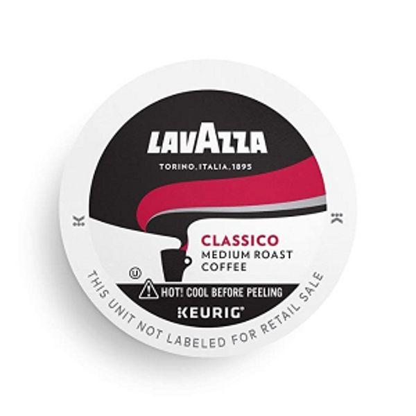 Lavazza Classico Coffee K-Cups 32 Count