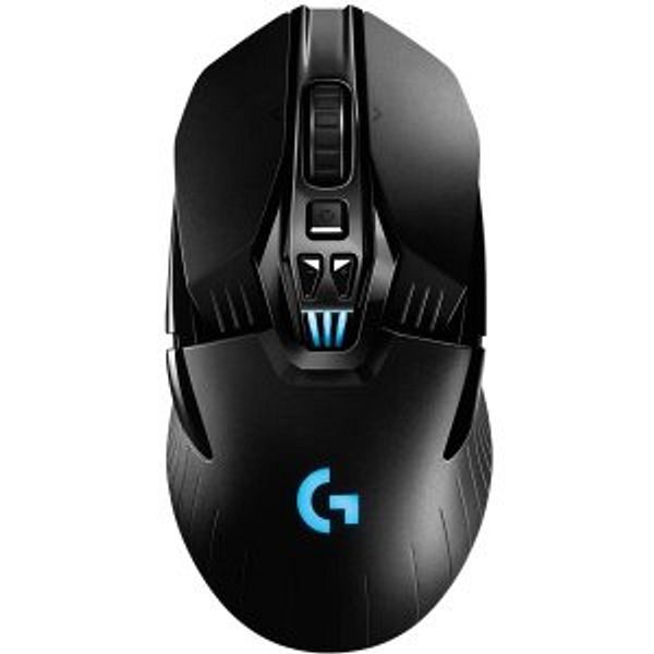 Logitech G903 LIGHTSPEED Wireless Gaming Mouse W/ Hero 16K Sensor