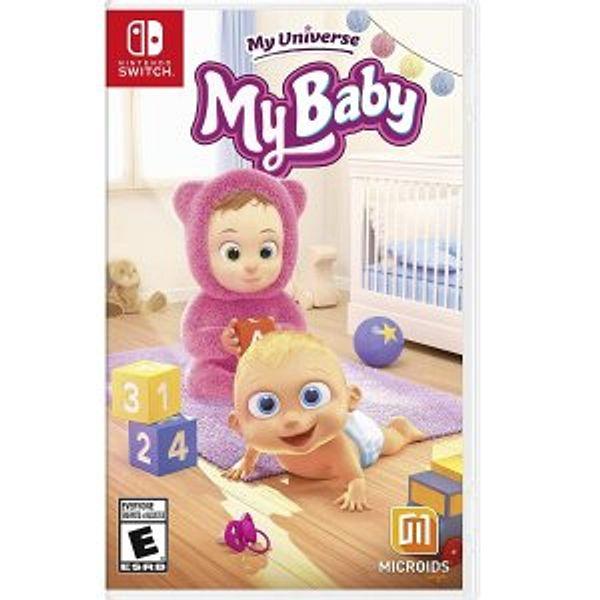 My Baby (NSW) - Nintendo Switch