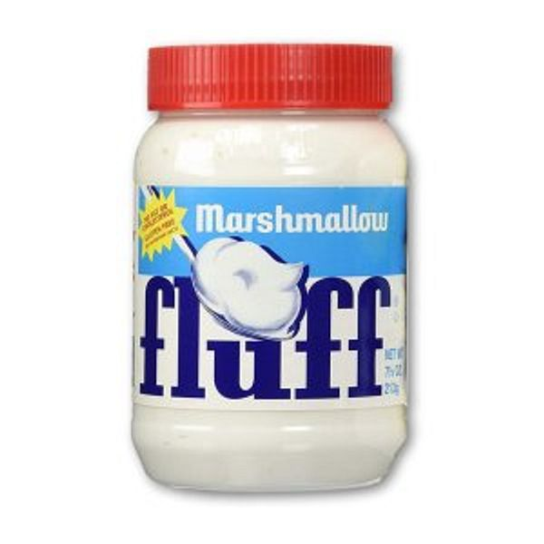 Marshmallow Fluff Traditional Marshmallow Spread and Crème 7.5oz
