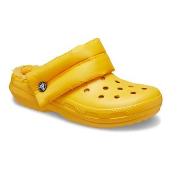 Crocs Classic Neo Puff Lined Adult Clogs